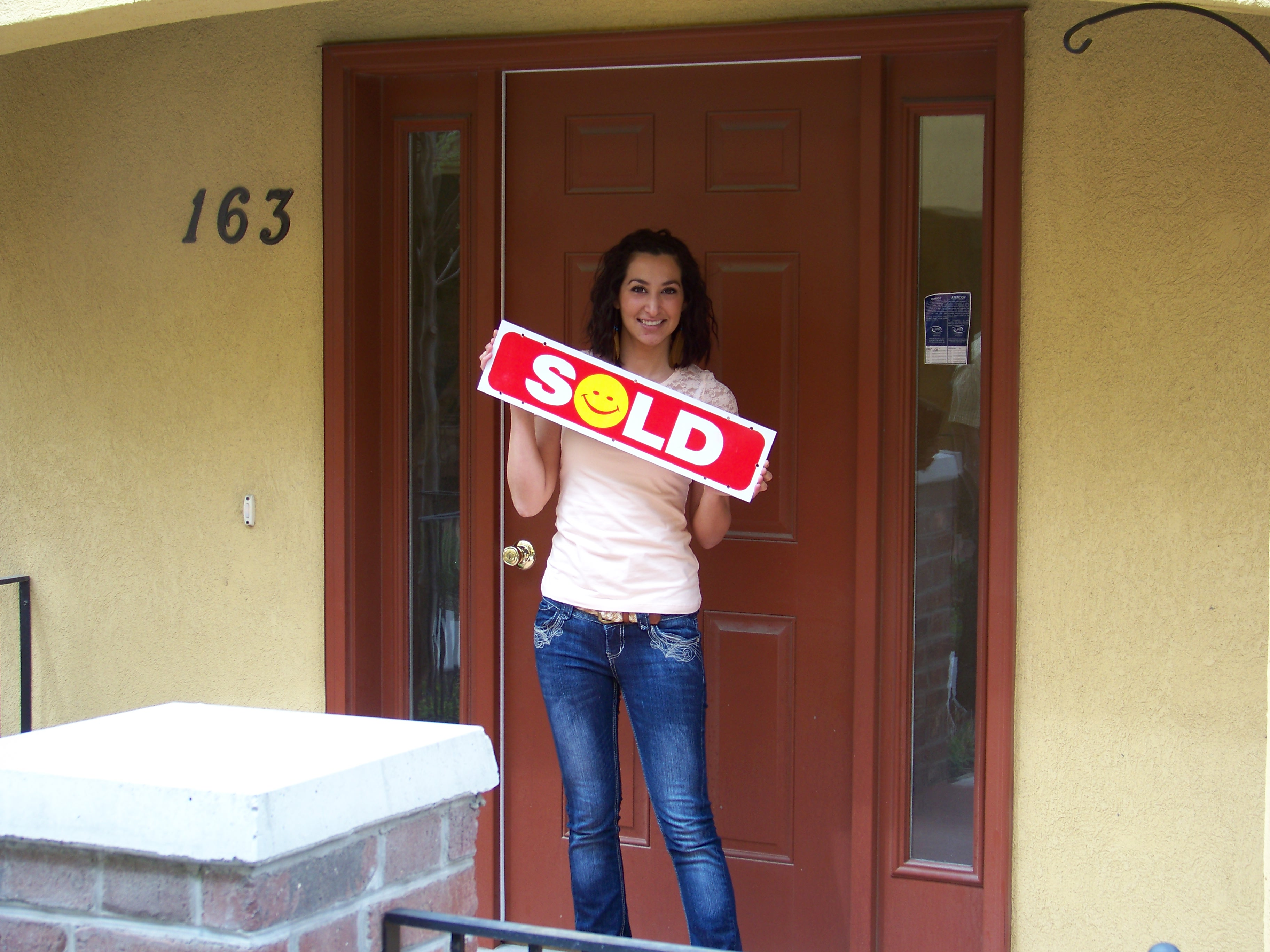 Utah First Time Home Buyer- Cristina R.