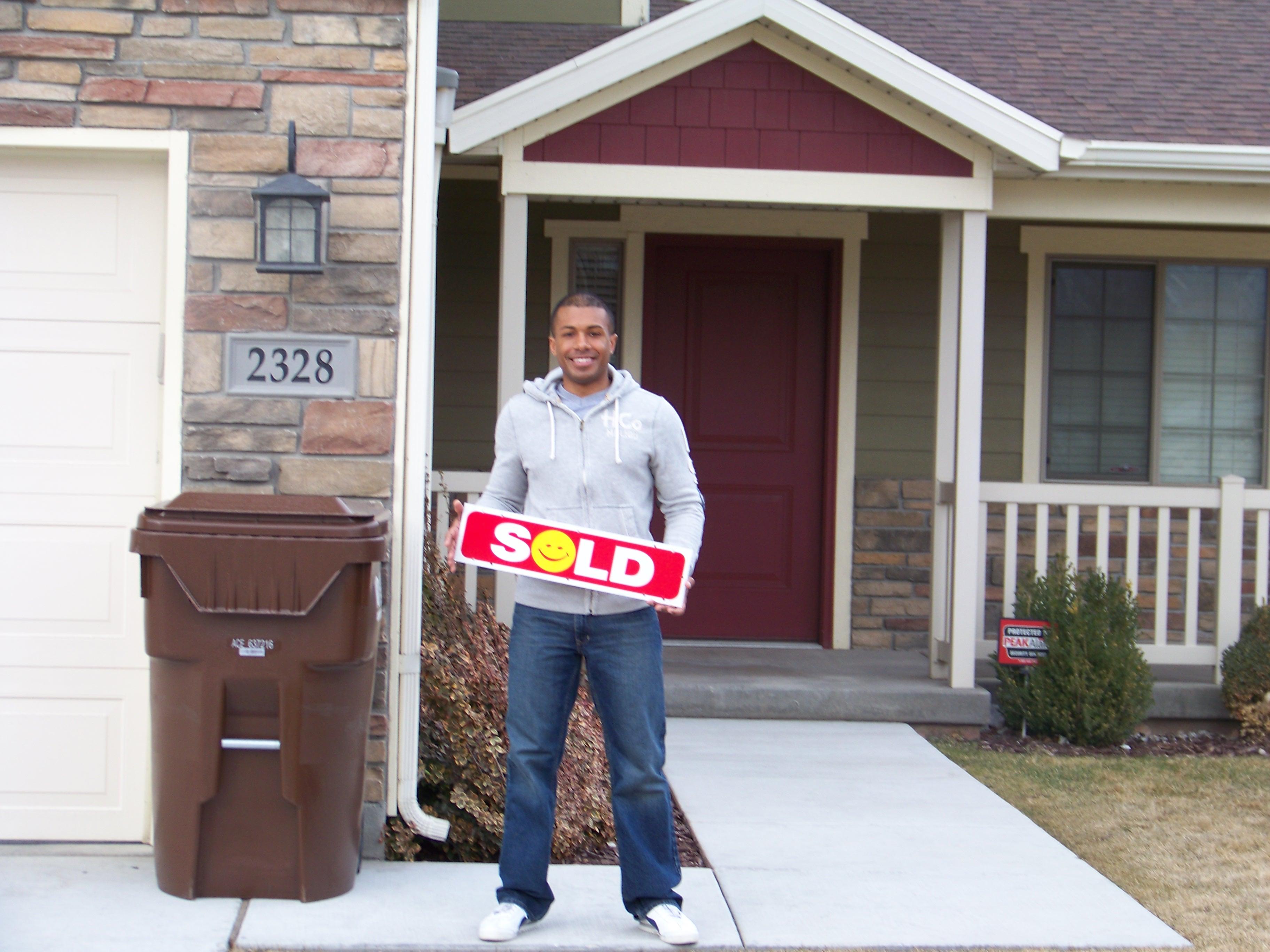 Utah First Time Buyer
