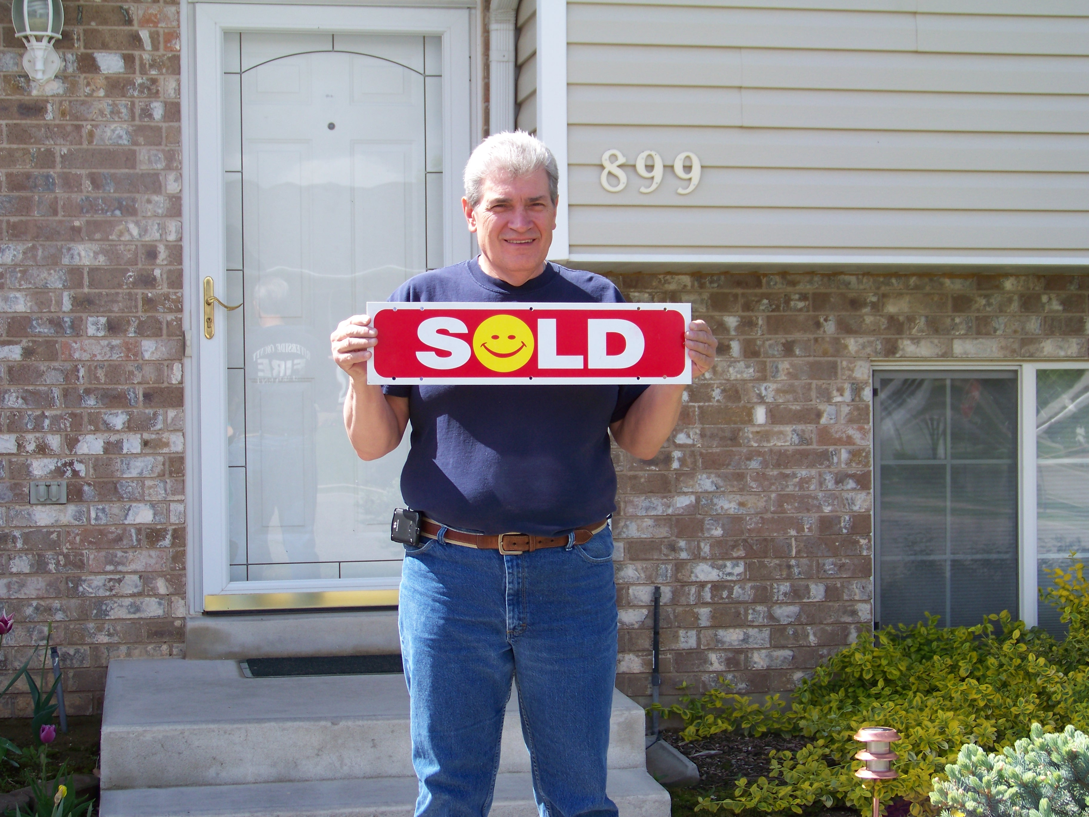VA Loan Home Buyer