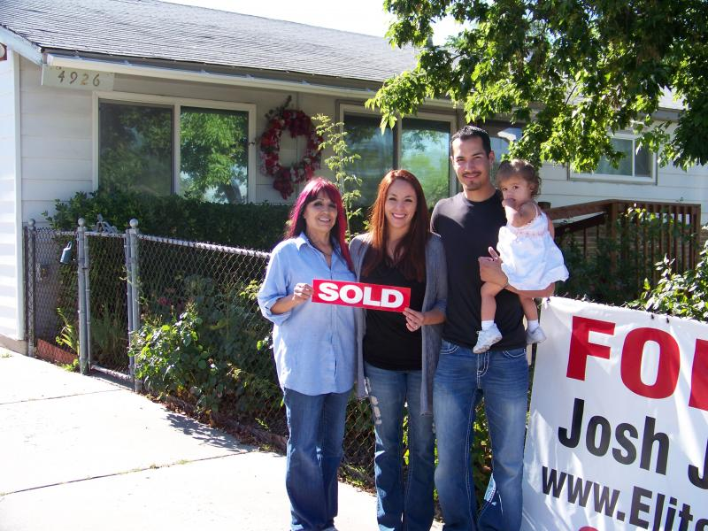 Utah First Time Home Buyer
